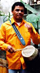 Tambor Chico