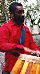 Tambor Piano